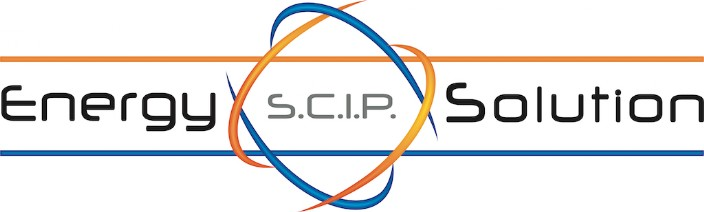 Logo S.C.I.P. Energy Solution